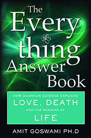 The Everything Answer Book-2